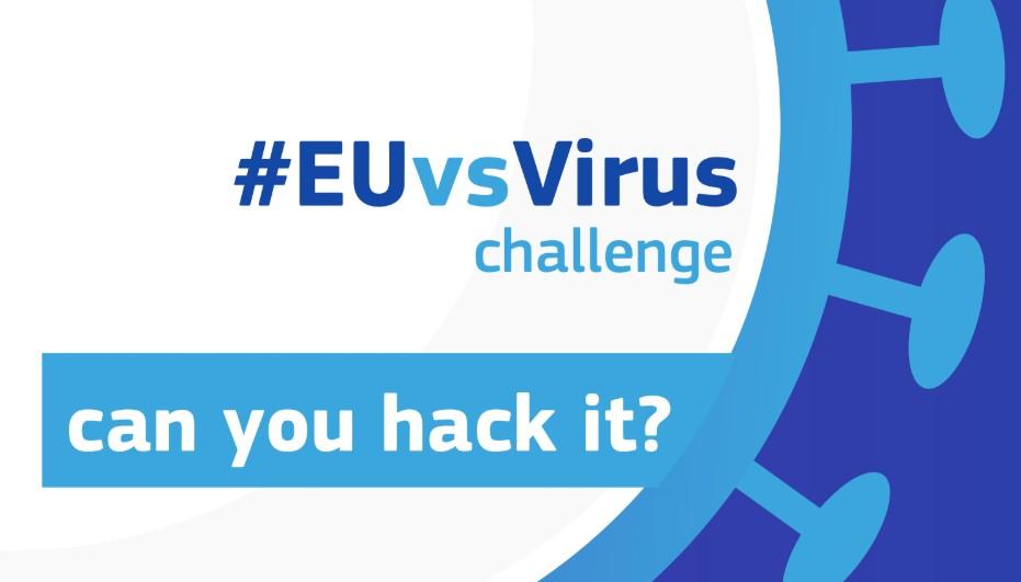 Hackathon #EUvsVirus selezionate oltre 100 soluzioni innovative per rispondere all'epidemia
