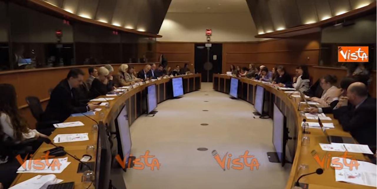 Ricerca, la Regione Toscana e le sue sette università presentano al Parlamento Europeo Tour4Eu