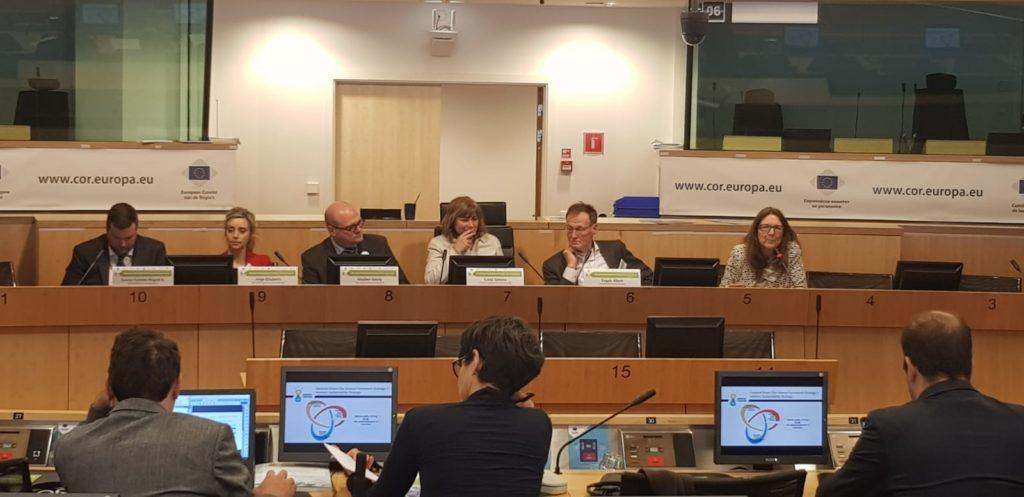 Smart city, fondi dall'UE per le città del futuro