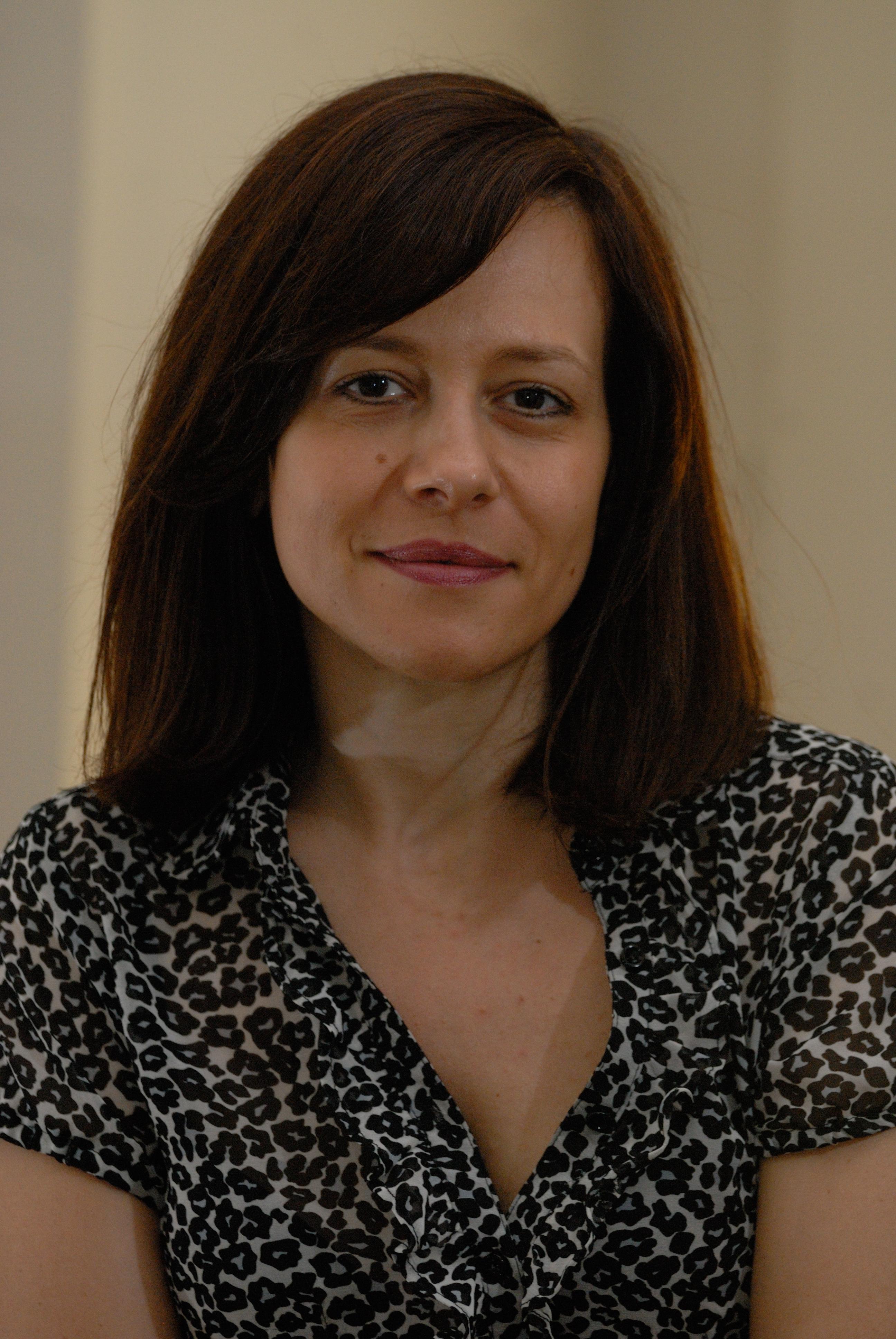 Chiara Cappelli