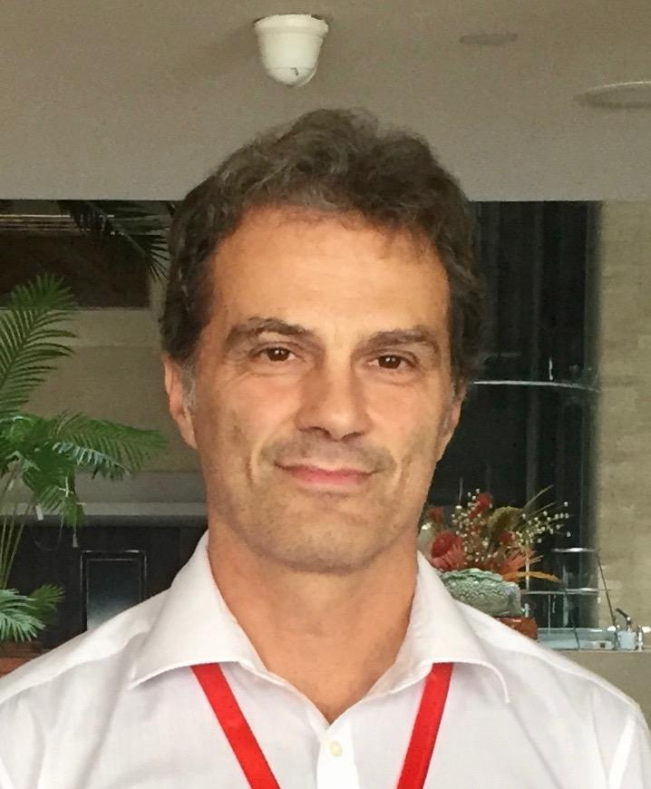 Mauro Barni