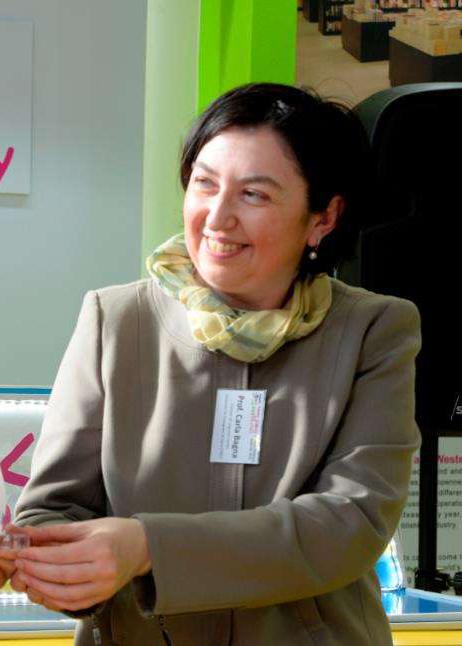 Carla Bagna