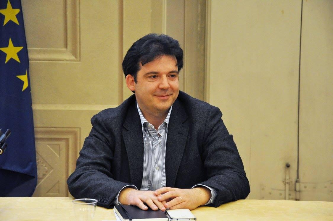 Giuseppe Marrani