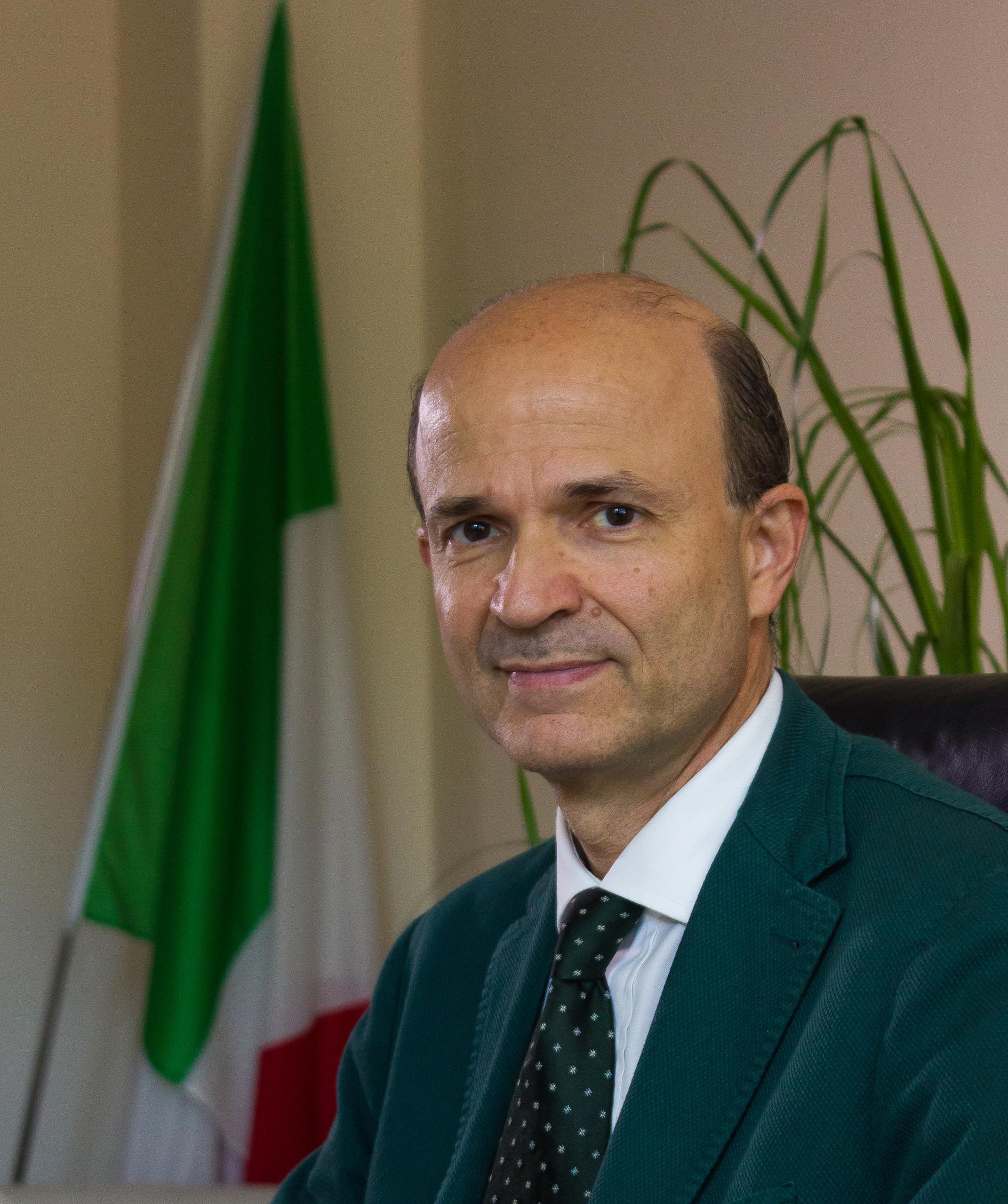 Pietro Cataldi